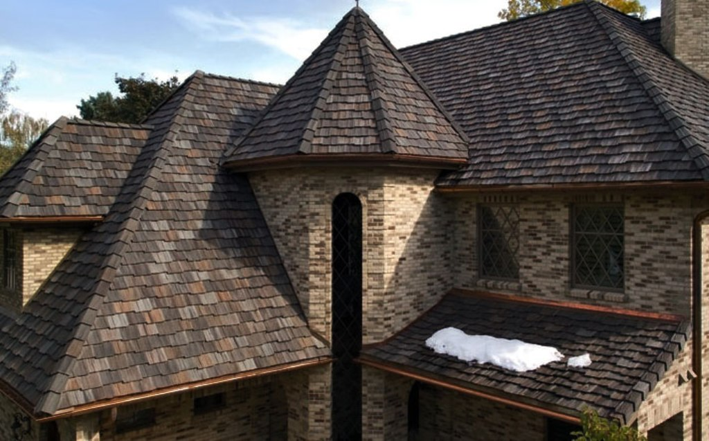 Image of: Boral Roof Tile Vs Eagle