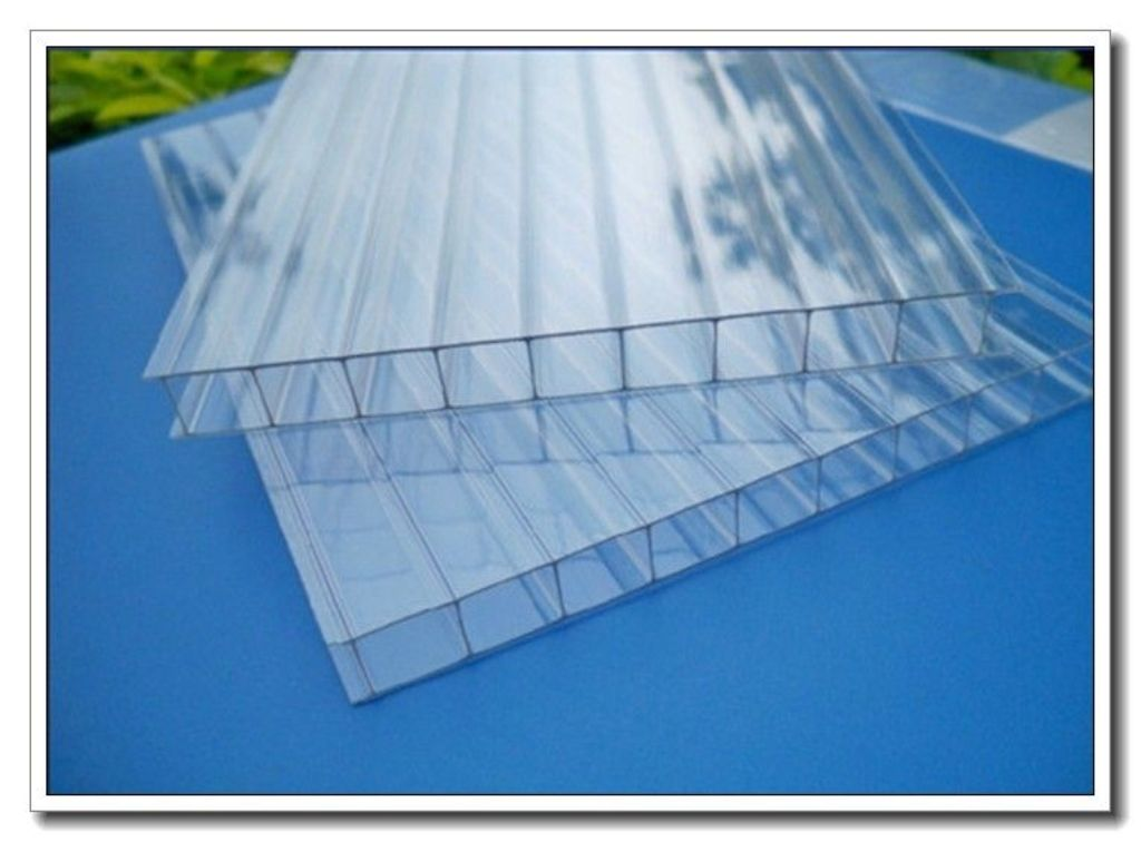 Clear Roofing Panels Home Depot