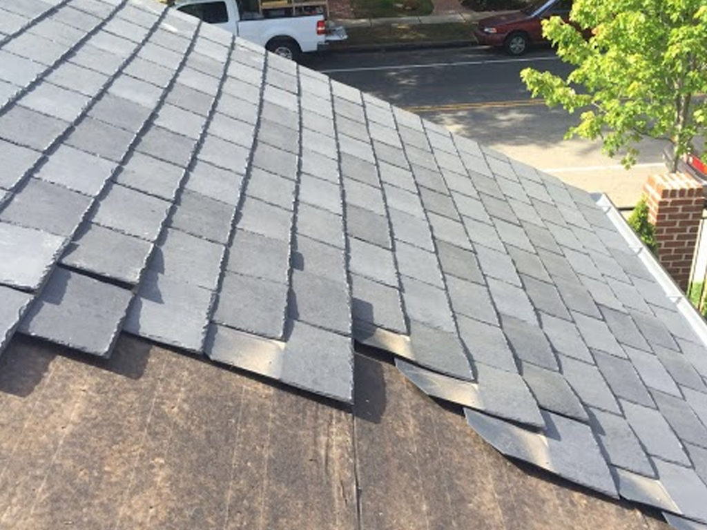 Composite Roof Shingles Images