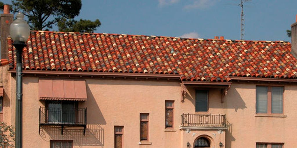 Concrete Roofing Tiles Manufacturers