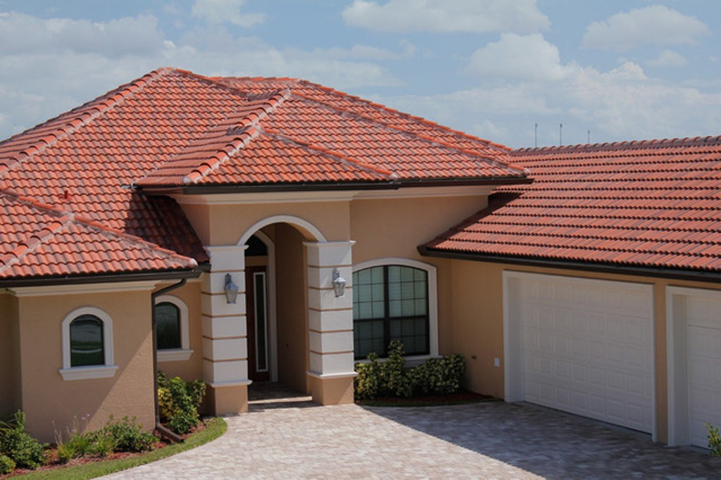 Concrete Roofing Tiles Prices