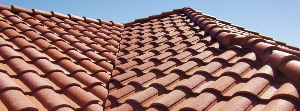 Concrete Roofing Tiles Suppliers