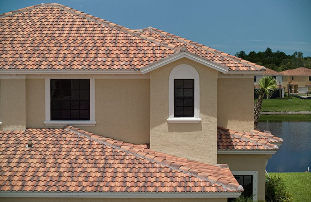 Concrete Roofing Tiles Supplies Las Vegas