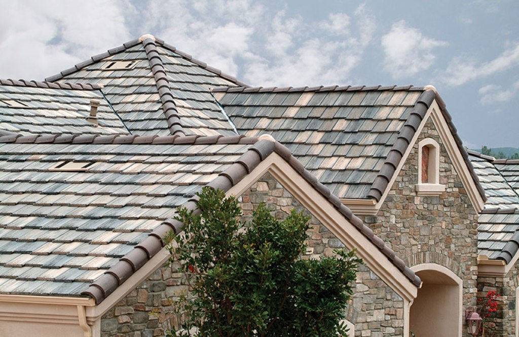 Image of: Concrete Roofing Tiles for Sale in Chndler AZ