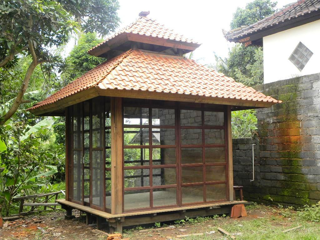 Image of: Japanese Tea House Design Pictures