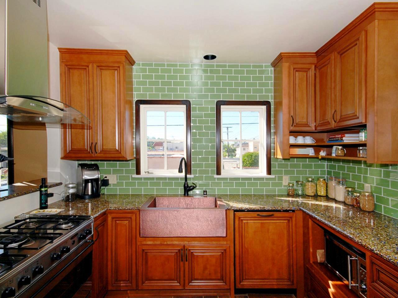 Image of: Kitchen Accessories Lime Green
