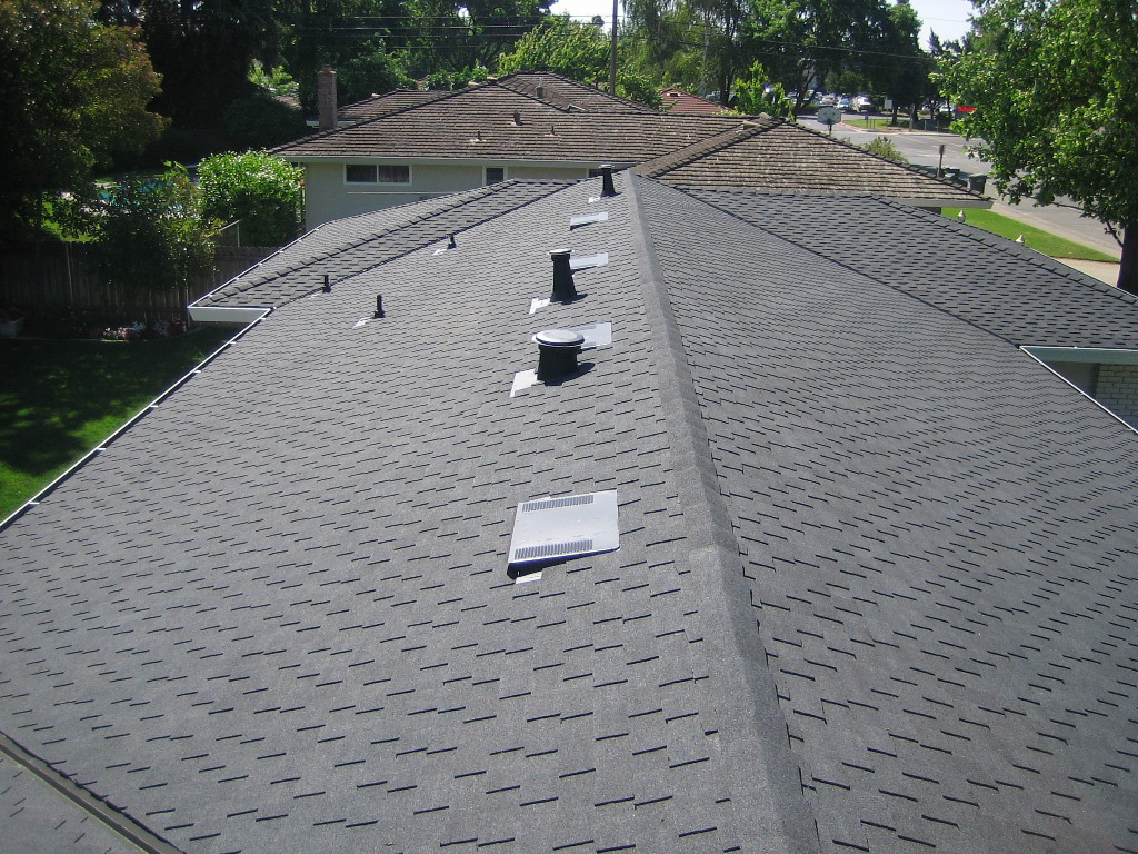 Luxury Composite Roof Shingles