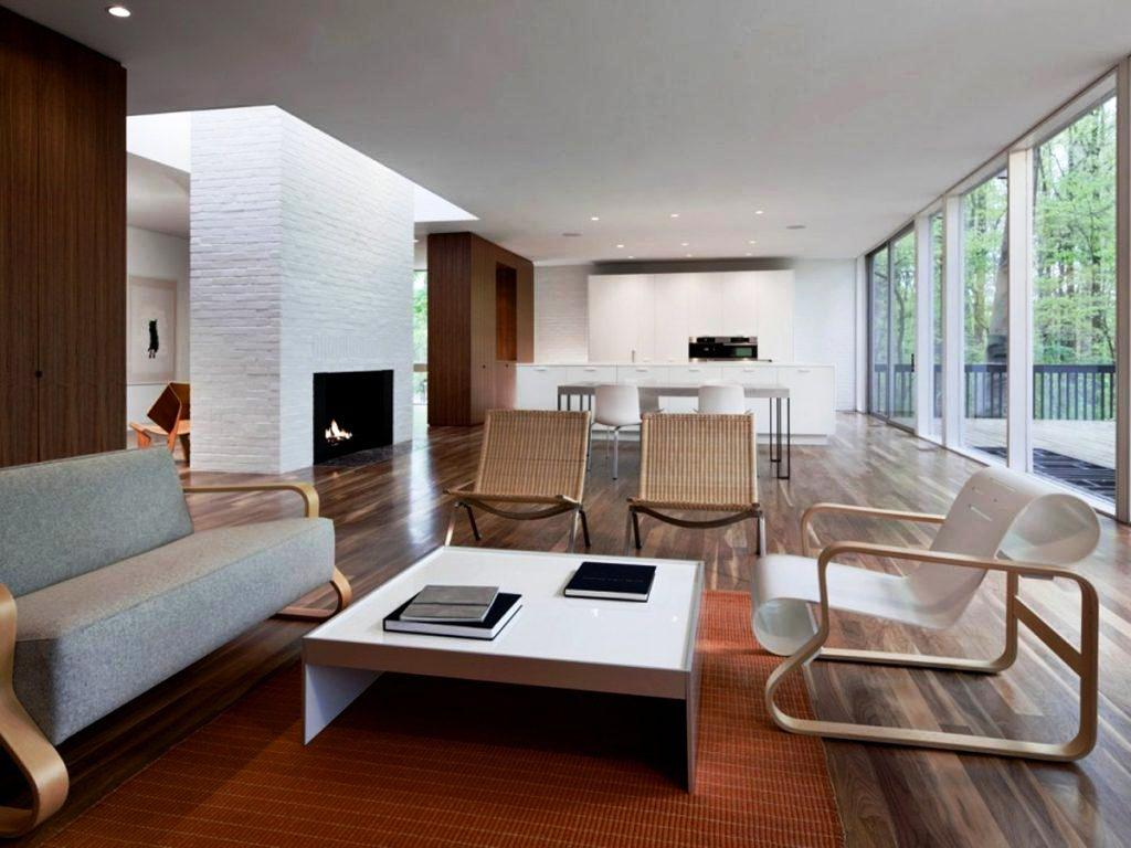 Image of: Minimalist Living Room Decor