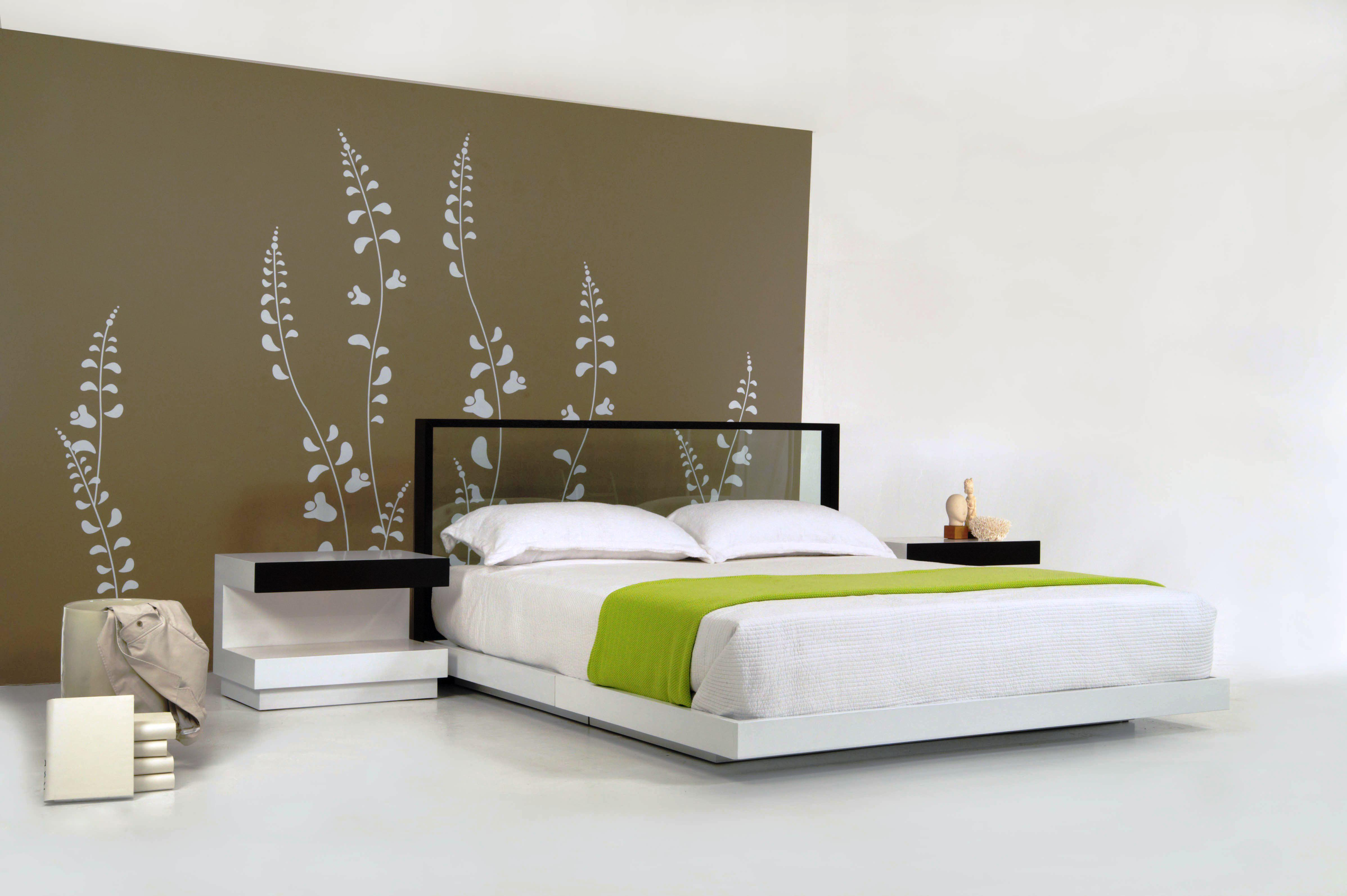 Image of: Modern Headboard Ideas