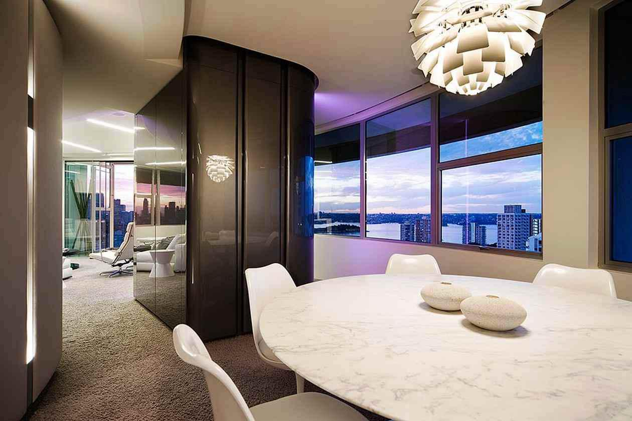 Image of: Modern Luxury Apartments Chicago