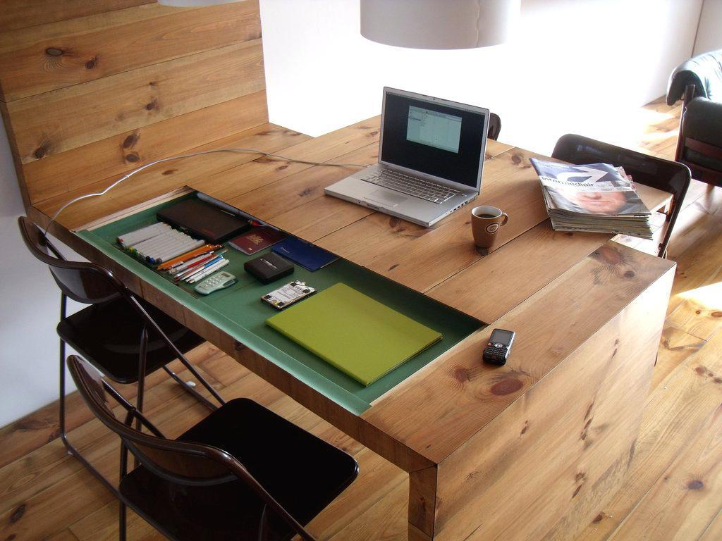 Image of: Multifunctional Table Gallery