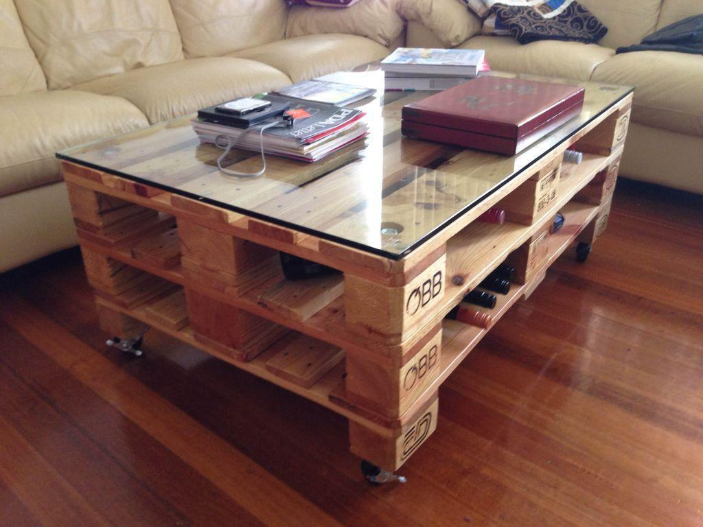 Image of: Multifunctional Table Ideas