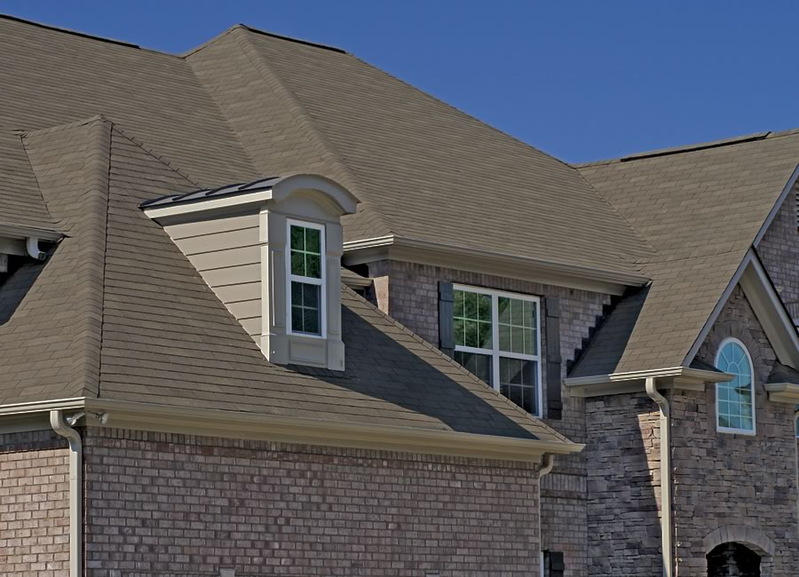 Image of: New 3 Tab Roofing Shingles