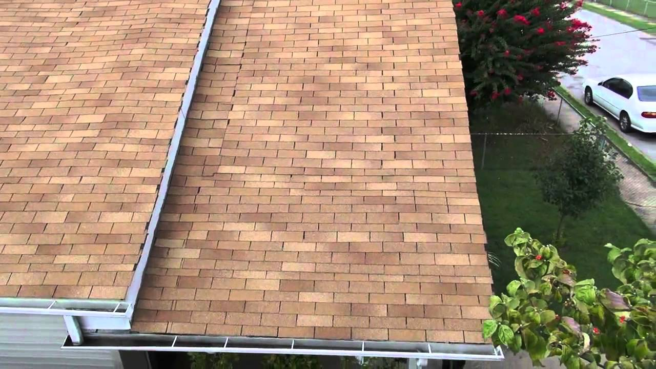 Image of: Popular 3 Tab Roofing Shingles