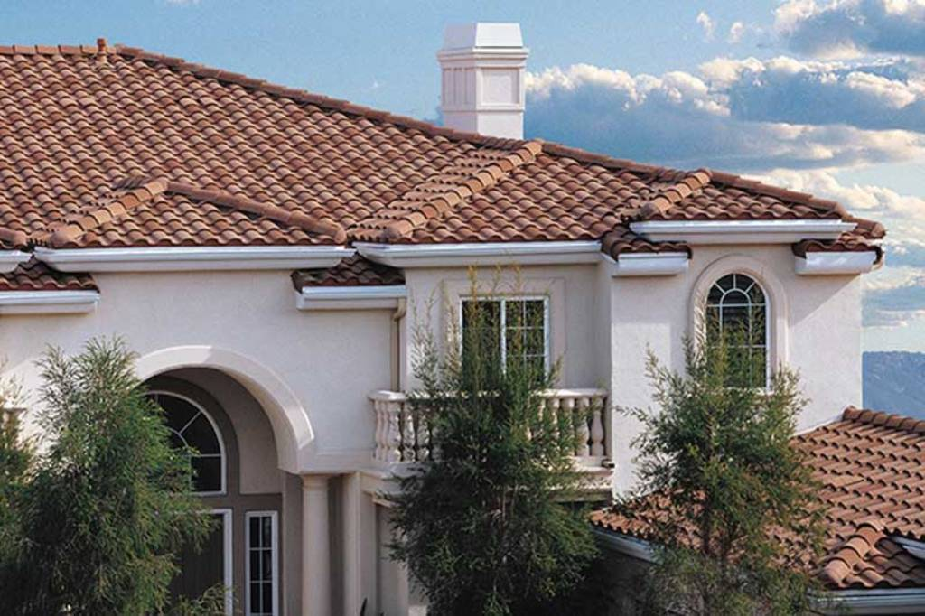 Image of: Price of Boral Roof Tile