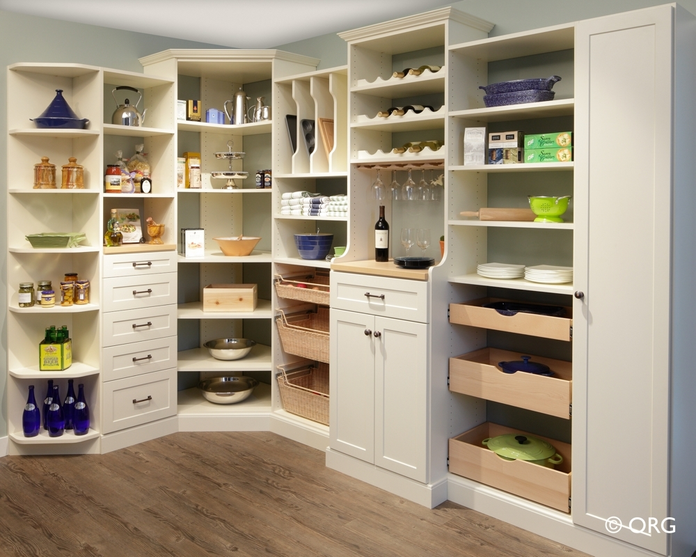 Image of: Small Kitchen Storage Ideas Diy