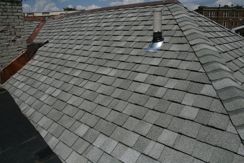 Image of: 30 Year Roof Shingles Architectural