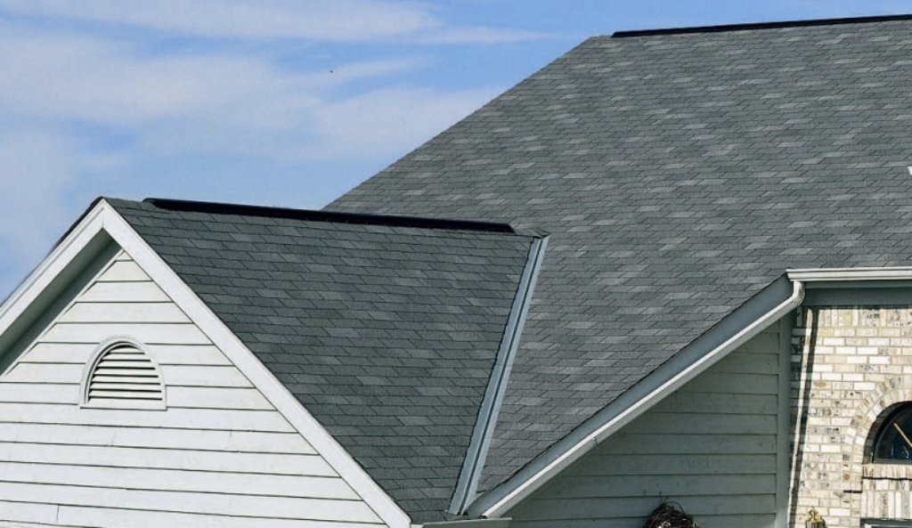 Image of: 30 Year Roof Shingles Brands