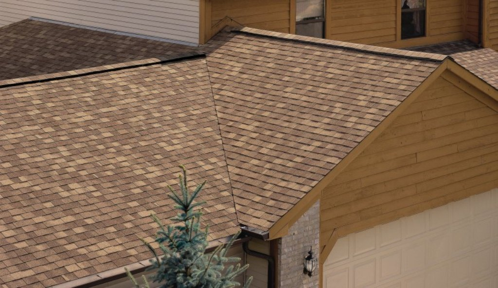 Image of: 30 Year Roof Shingles Colors