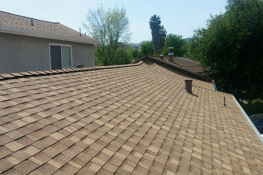 Image of: 30 Year Roof Shingles Pictures