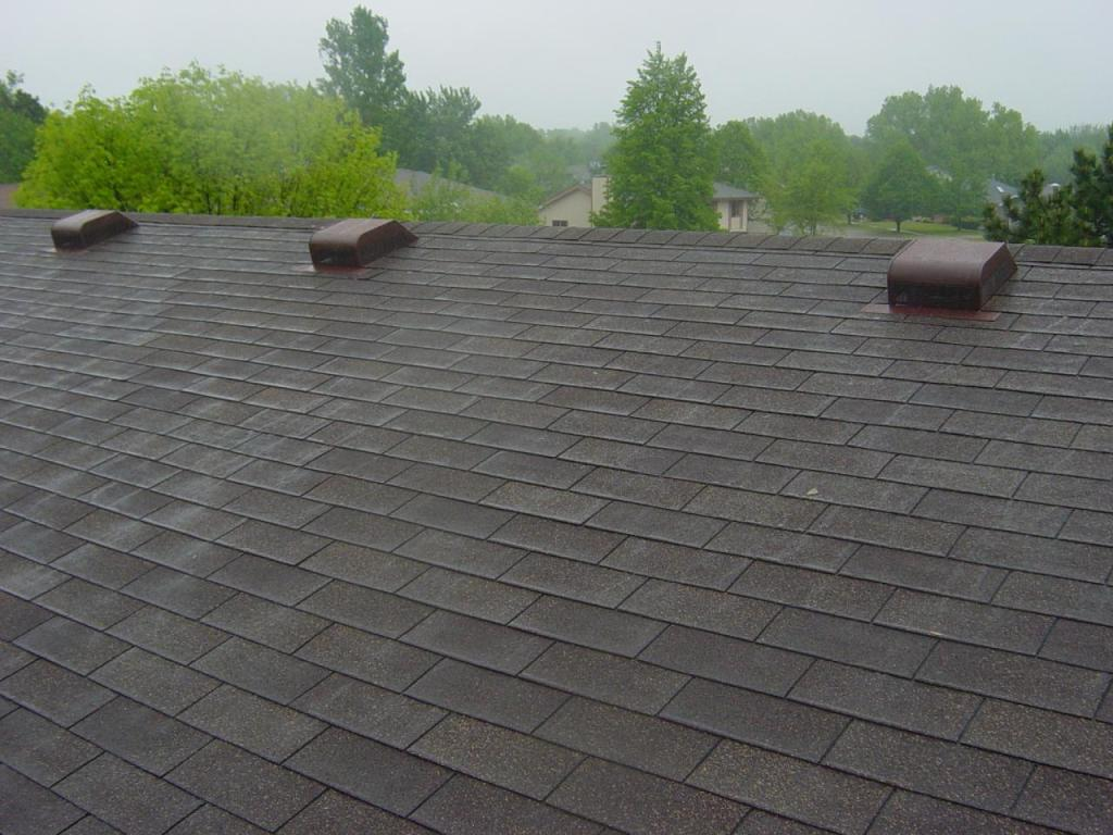 Image of: 30 Year Roof Shingles Types