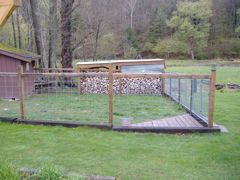 Cattle Fencing Designs