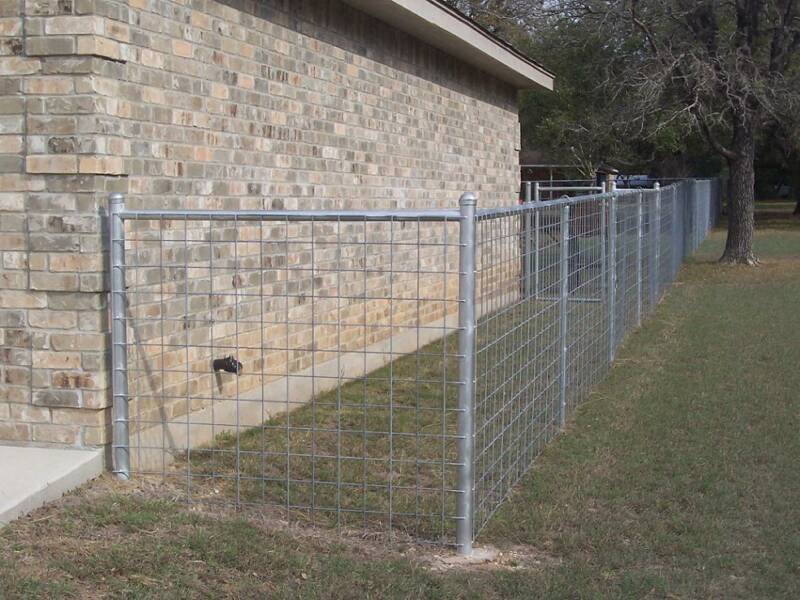 Cattle Fencing Diy