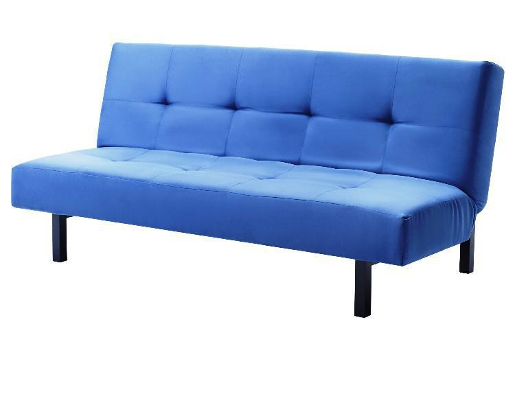 Image of: Awesome Fold Down Futon IKEA