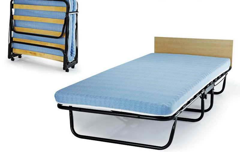 Image of: Space Saver Fold Down Futon IKEA