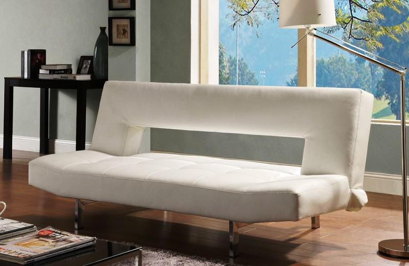 Image of: Traditional Fold Down Futon IKEA Japanese