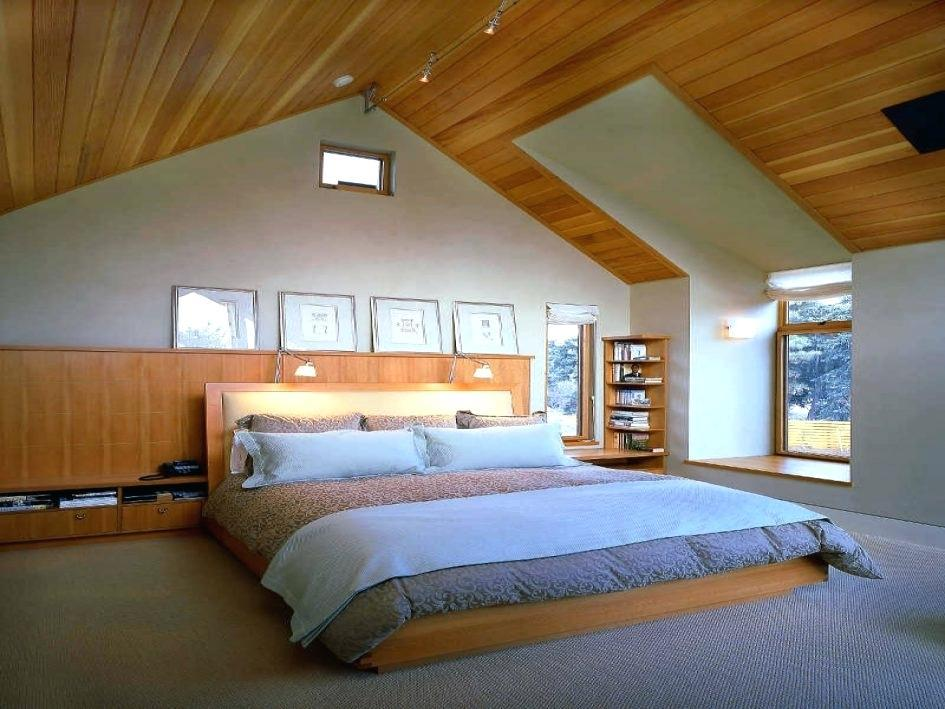 Image of: Awesome Attic Dormer Ideas