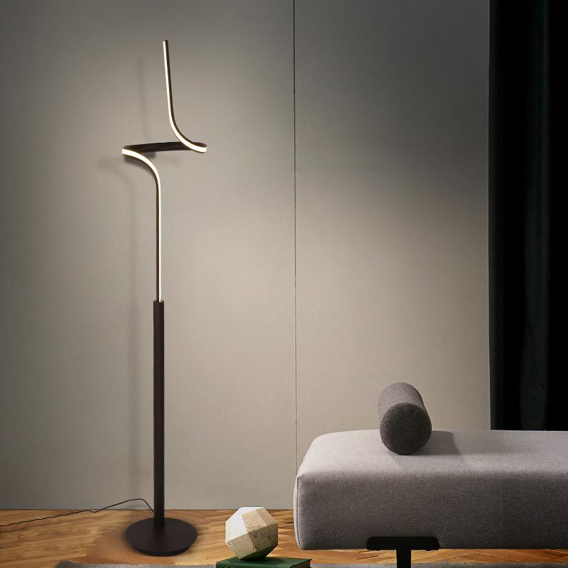 Image of: Awesome Unique Lamp ARGO Terra