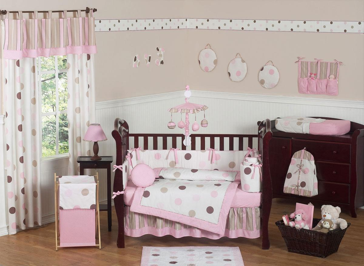Image of: Baby Nursery Decor Themes