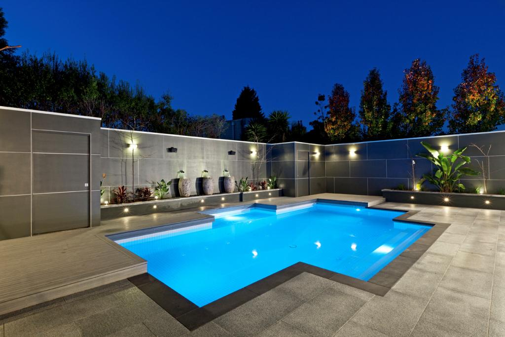 Image of: Backyard Swimming Pools Costco