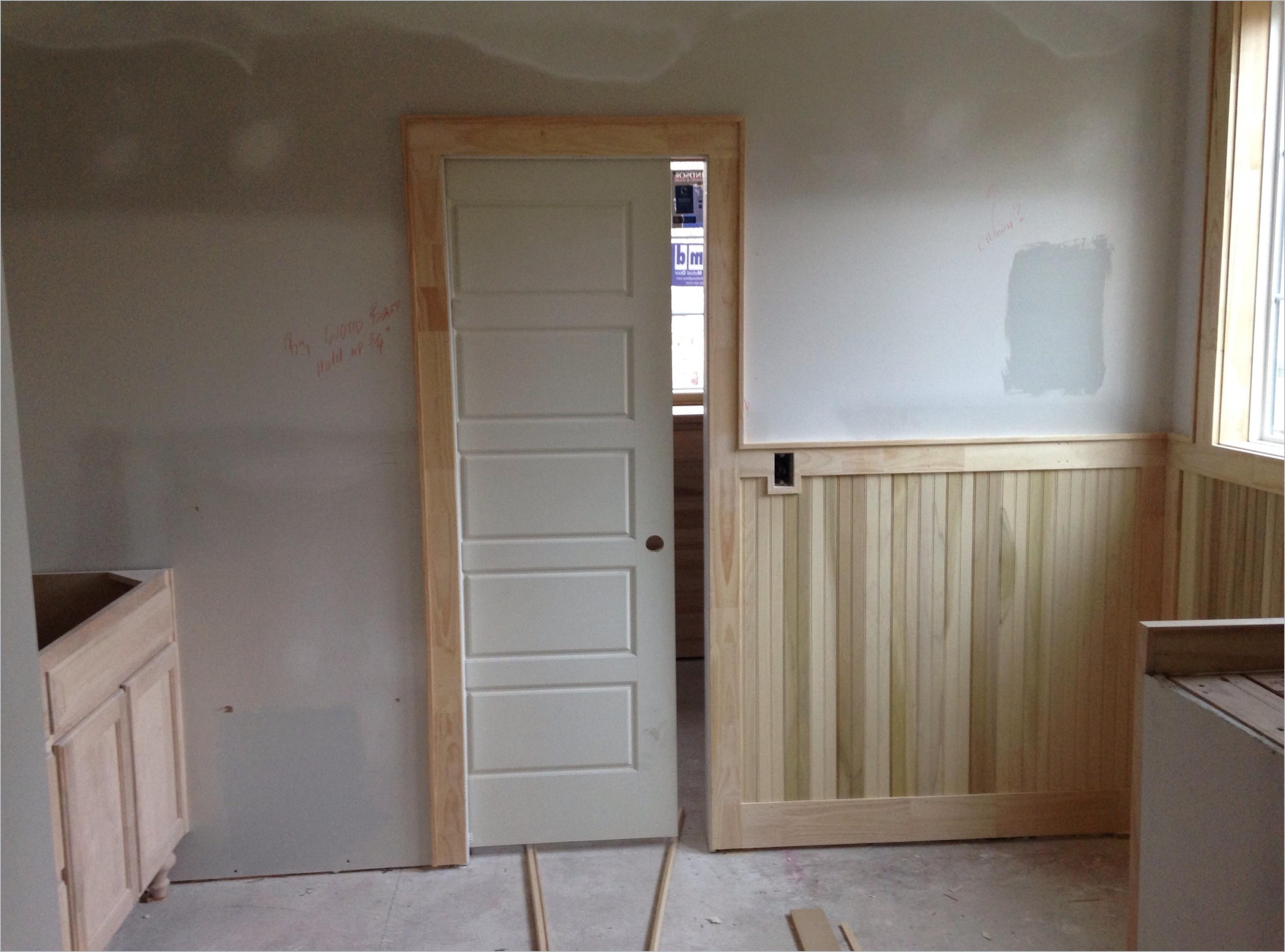 Image of: Barn Doors For Small Spaces