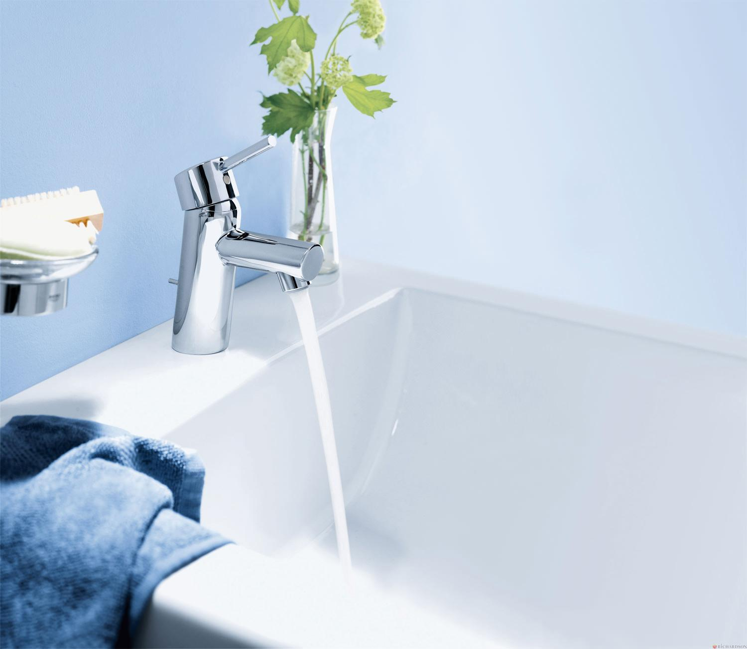 Image of: Bath Taps Cheap