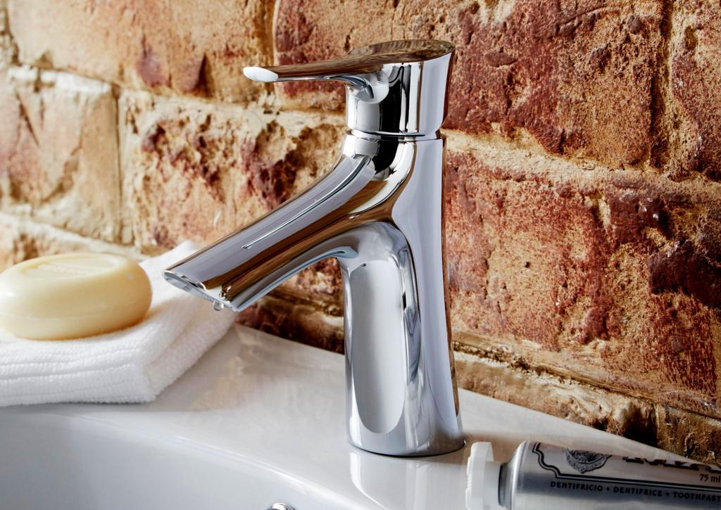 Image of: Bath Taps Freestanding