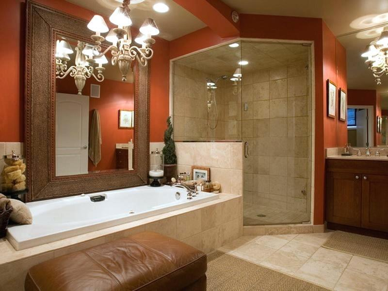 Image of: Best Bathroom Paint Colors For Small Bathrooms