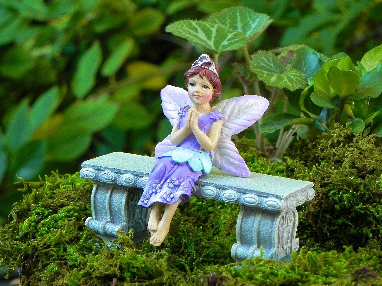 Image of: Best Children Garden Ornaments