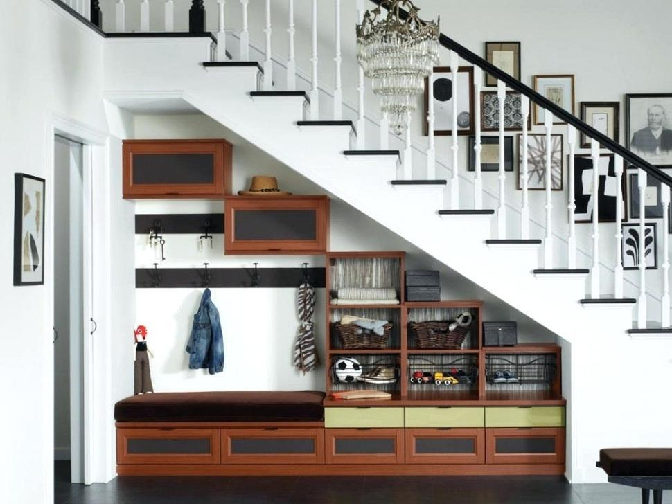 Image of: Best Cupboard Under The Stairs