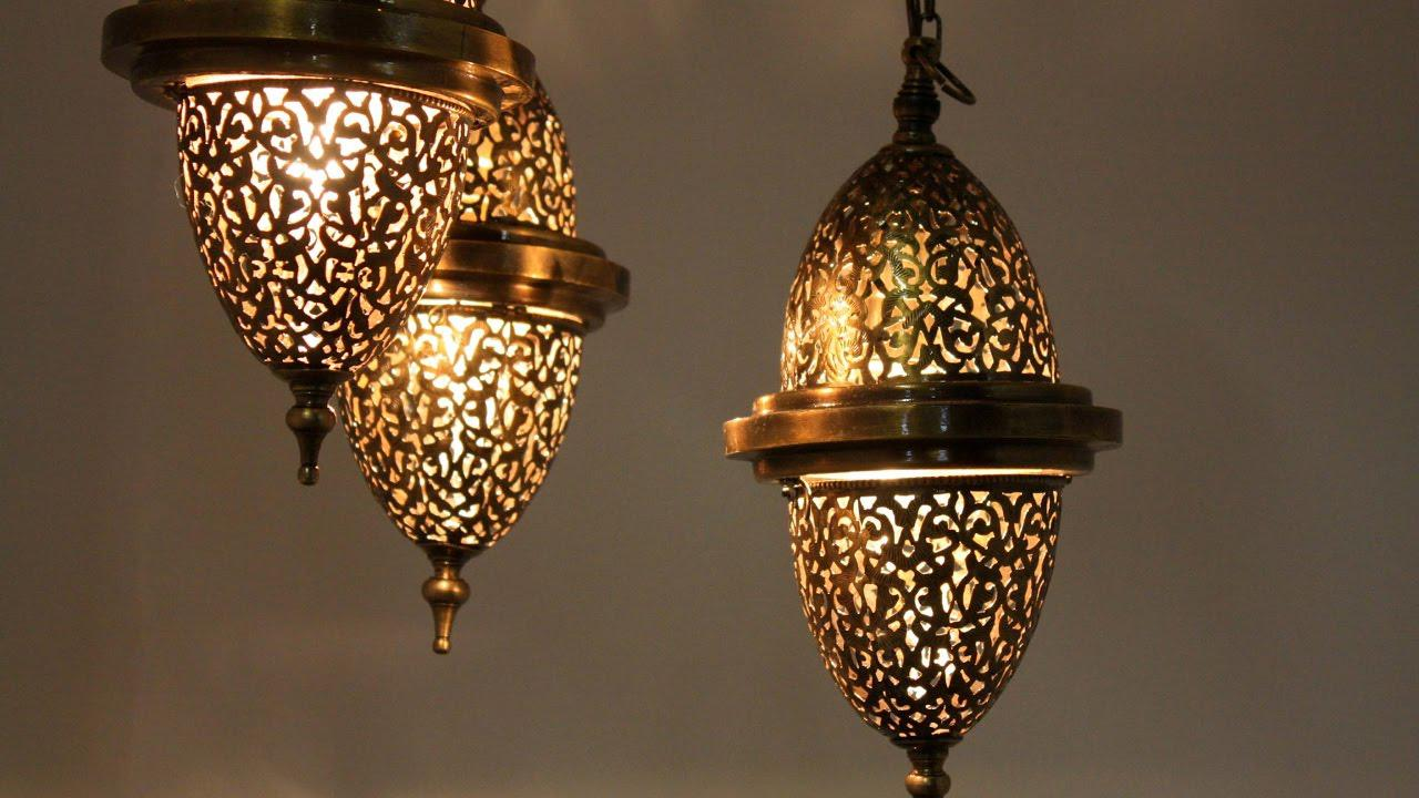 Image of: Best Exotic Lamps