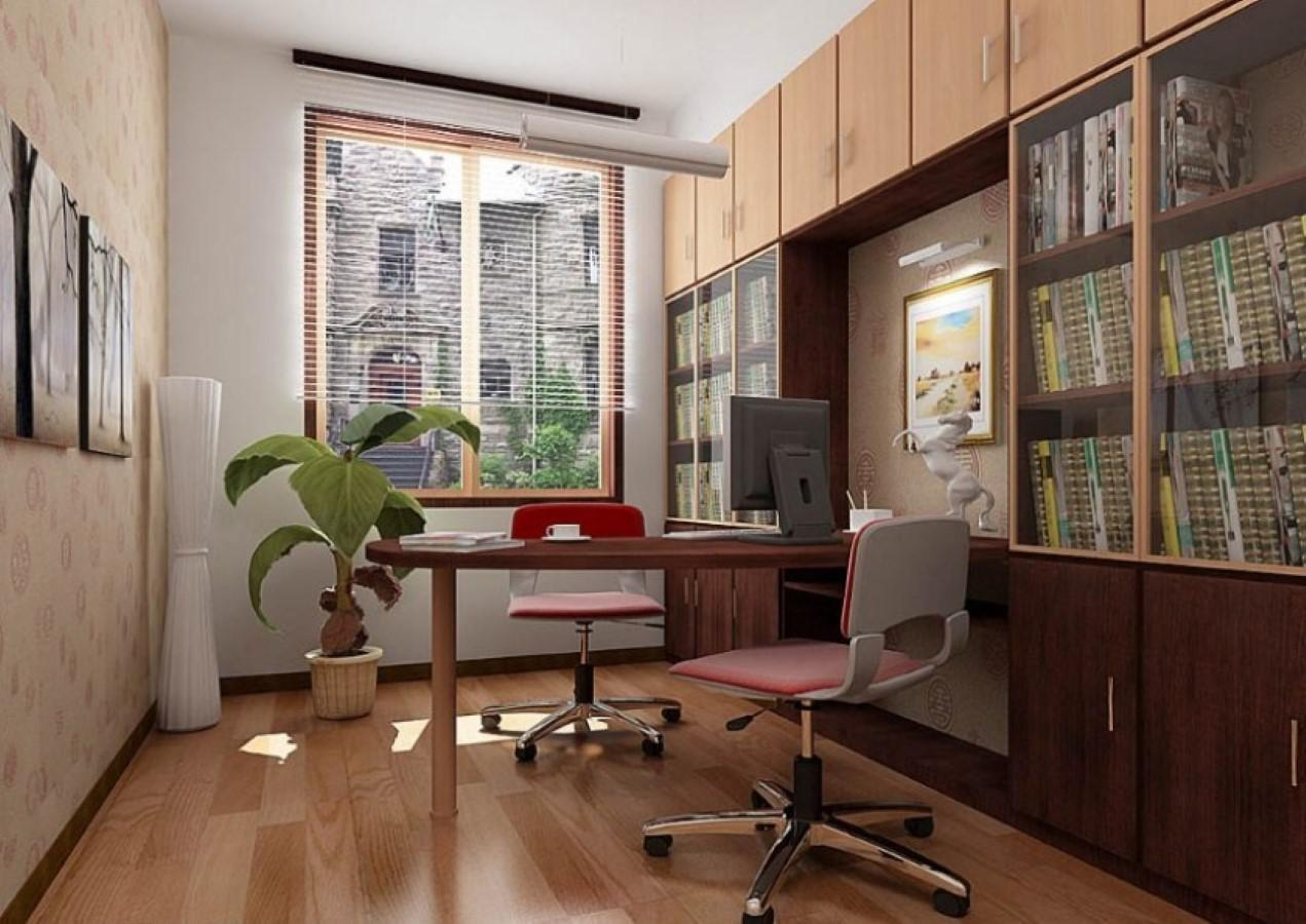 Image of: Best Home Offices