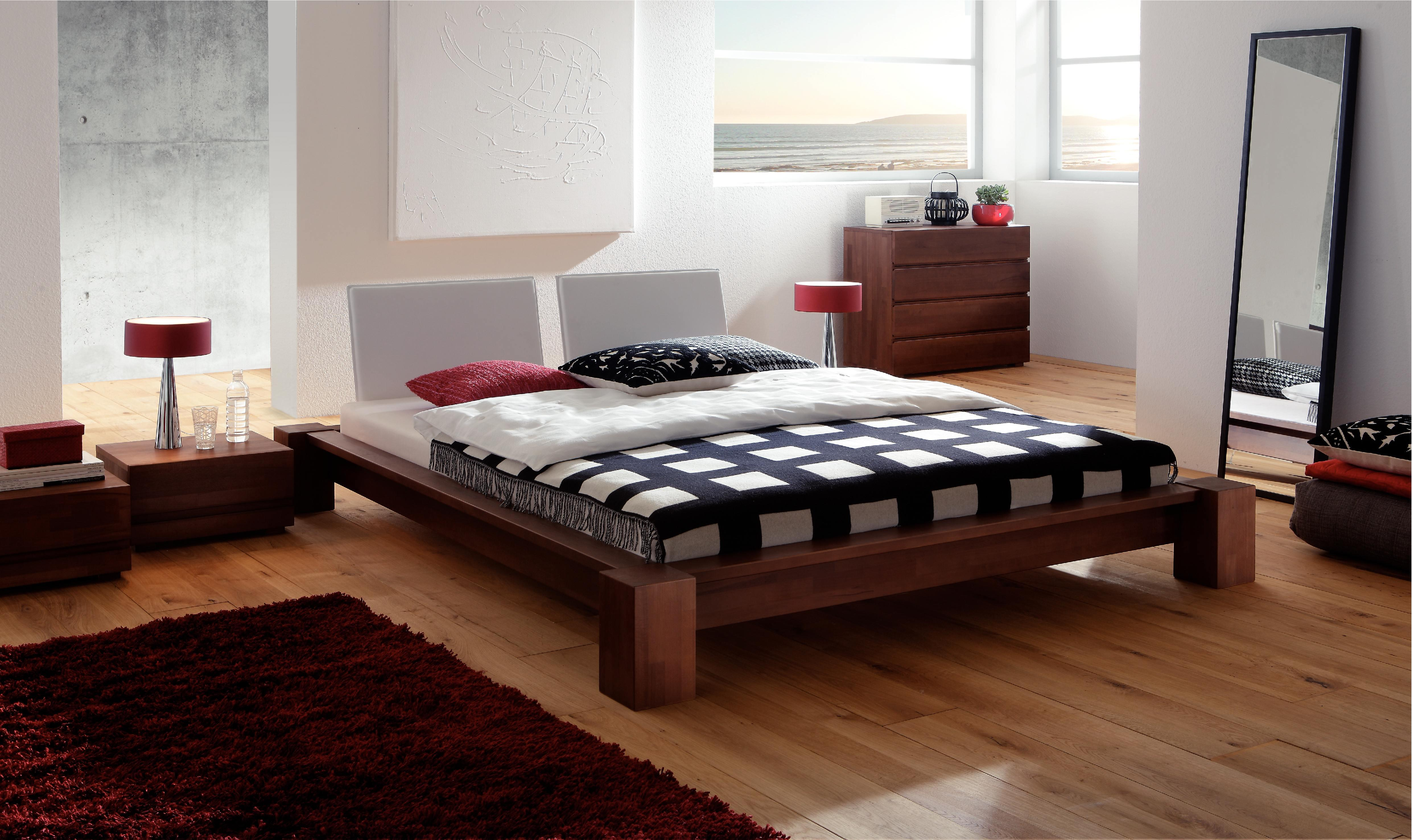 Image of: Best Japanese Style Bed