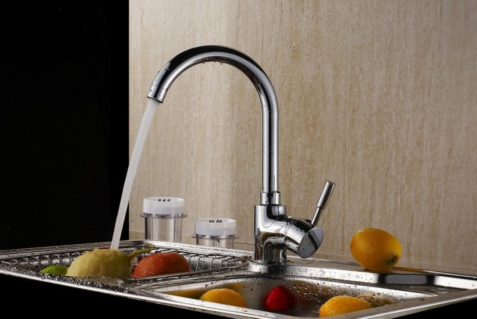 Image of: Best Kitchen Faucet