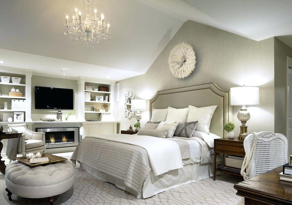 Image of: Best Silver White Bedroom Ideas