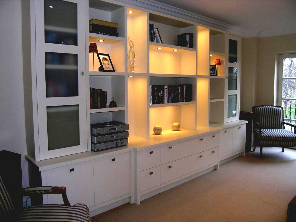 Image of: Best Simple Cabinets Ideas