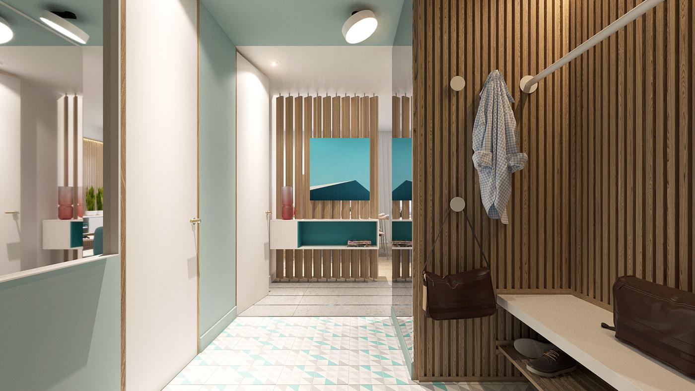 Image of: Best Small Hall Design Ideas