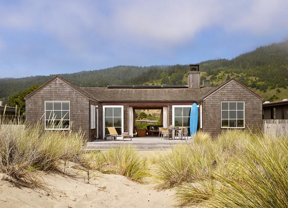 Image of: Best Stinson Beach House