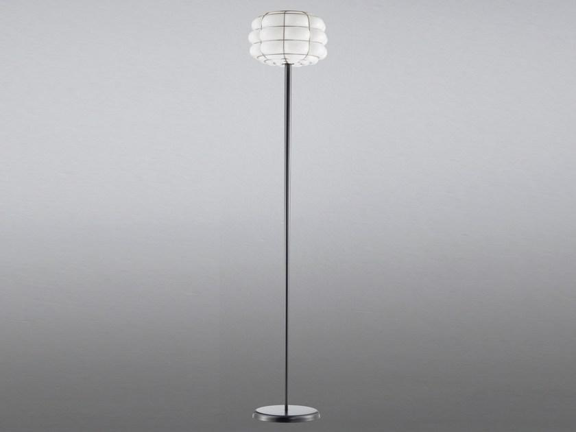 Image of: Charming Unique Lamp ARGO Terra
