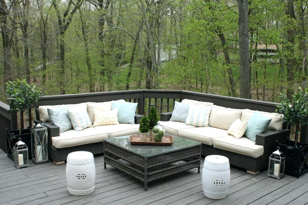 Image of: Cheap Stylish Outdoor Furniture
